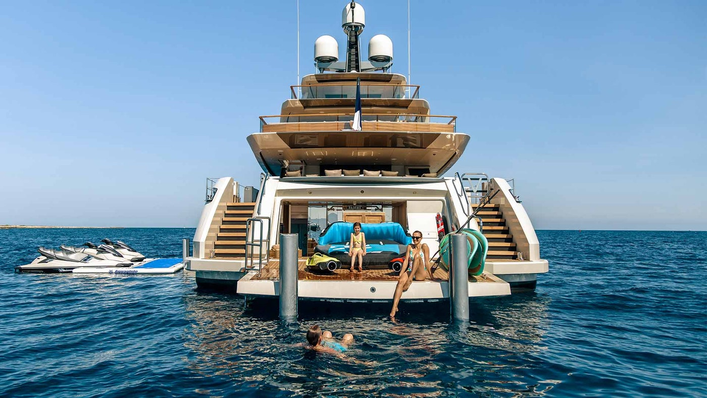 Best Advice for First Time Yacht Charter Guests