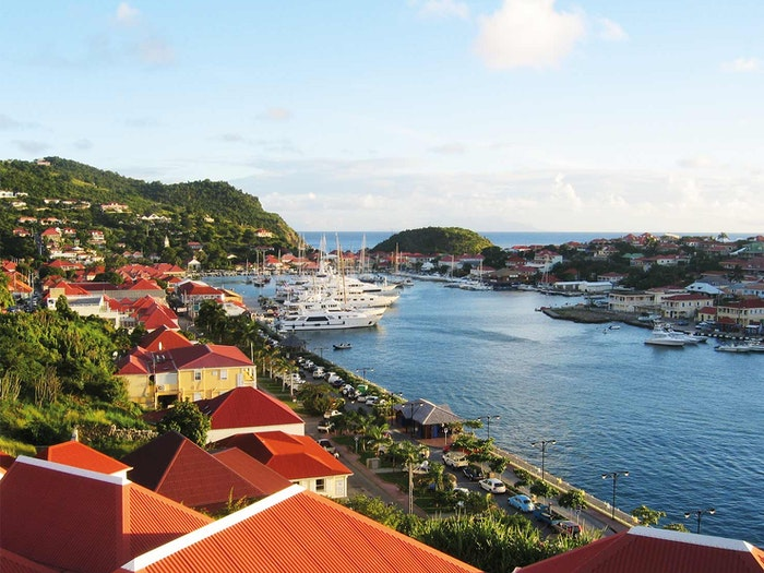 The Best of St. Bart's Luxury Travel and Elite Hot Spots