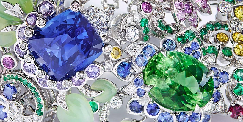 Luxury Jewelry Roundup from Fabergé and Leo Pizzo