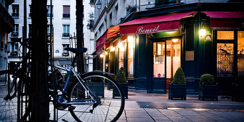 Discover Paris : One of the World's Preeminent Luxury Destinations