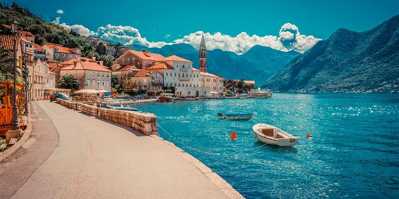 The Hottest Spots for Luxury Travel in Croatia