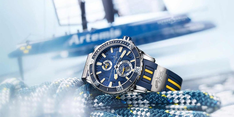 The Latest Lineup of the Best Luxury Timepieces