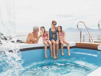 Luxury Travel and Yacht Charter Support