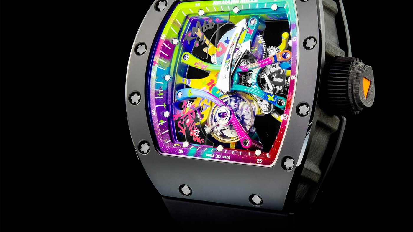 This Season's Hottest luxury timepieces and watch collections