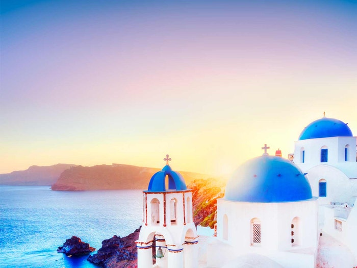 A Can't Miss List in the Cyclades; Mykonos, Santorini, Paros and Naxos