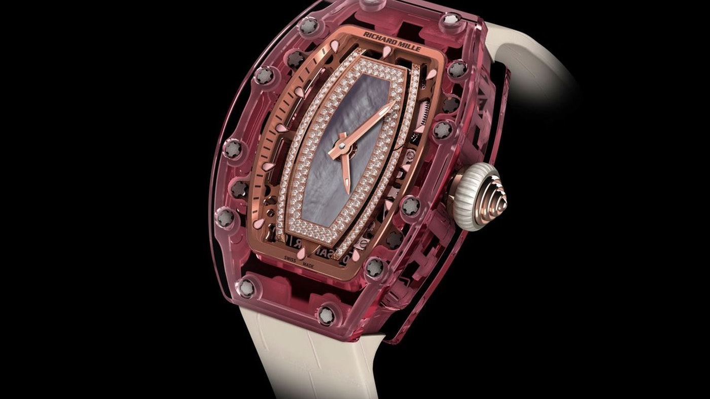 Award Winning List of Luxury Timepieces by the Best Watchmakers