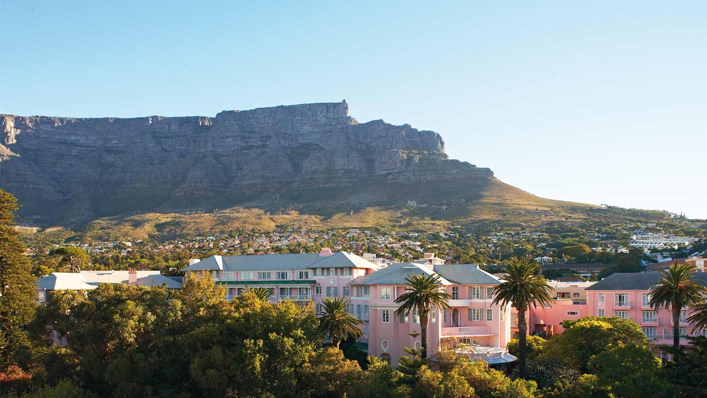 Luxury Holiday Travel Destinations in South Africa