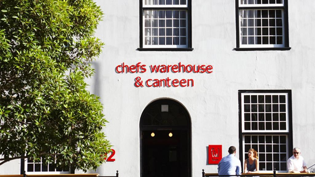 Chefs Warehouse & Canteen Cape Town
