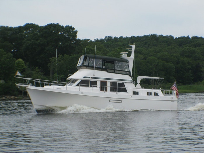 Imported Image - M/Y FIRST MIDDIE SOLD BY NORTHROP & JOHNSON