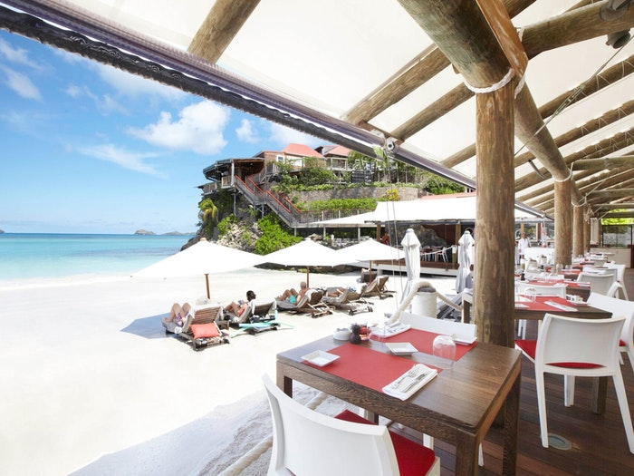 Fall in love with the Leeward Islands