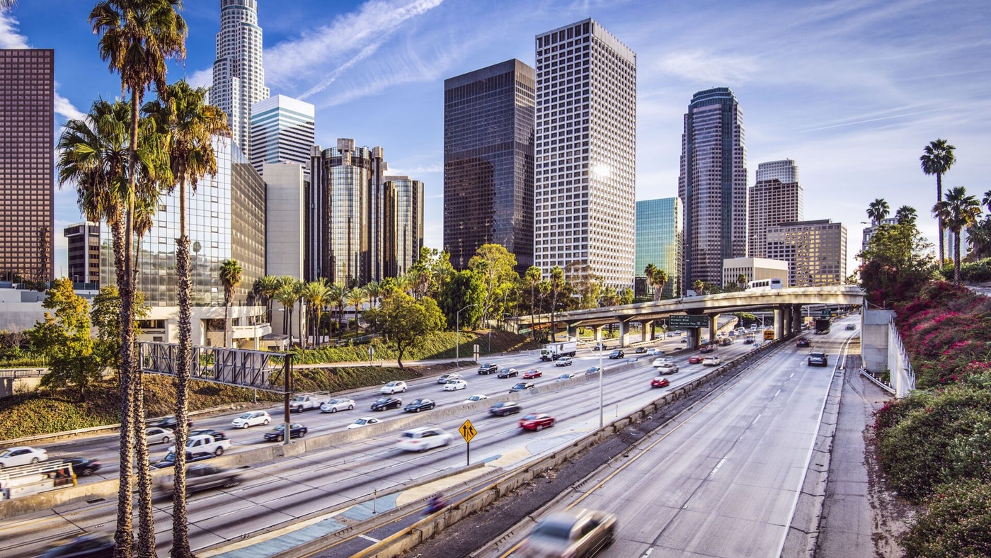 Northrop & Johnson announces new charter office in Los Angeles