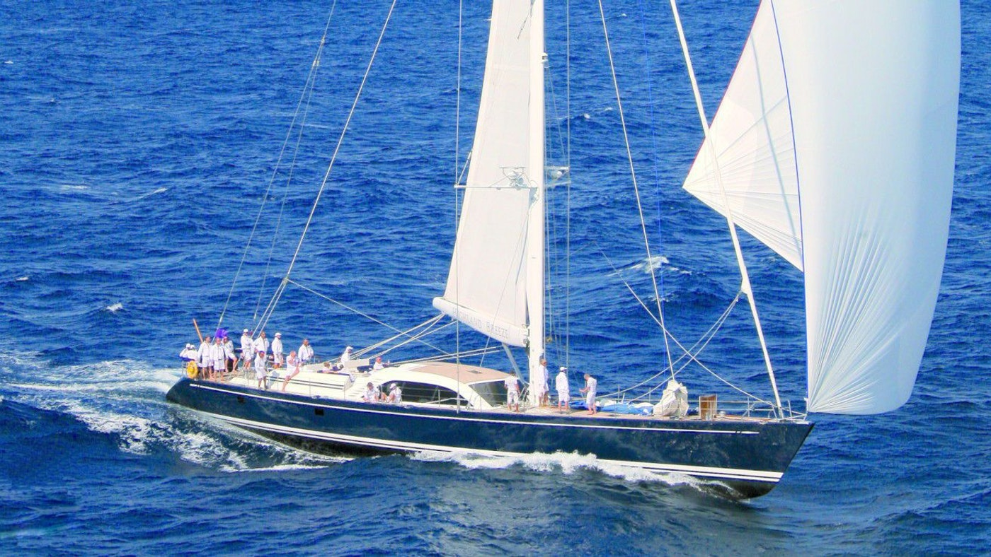 PRICE REDUCTION OF HIGHLAND BREEZE