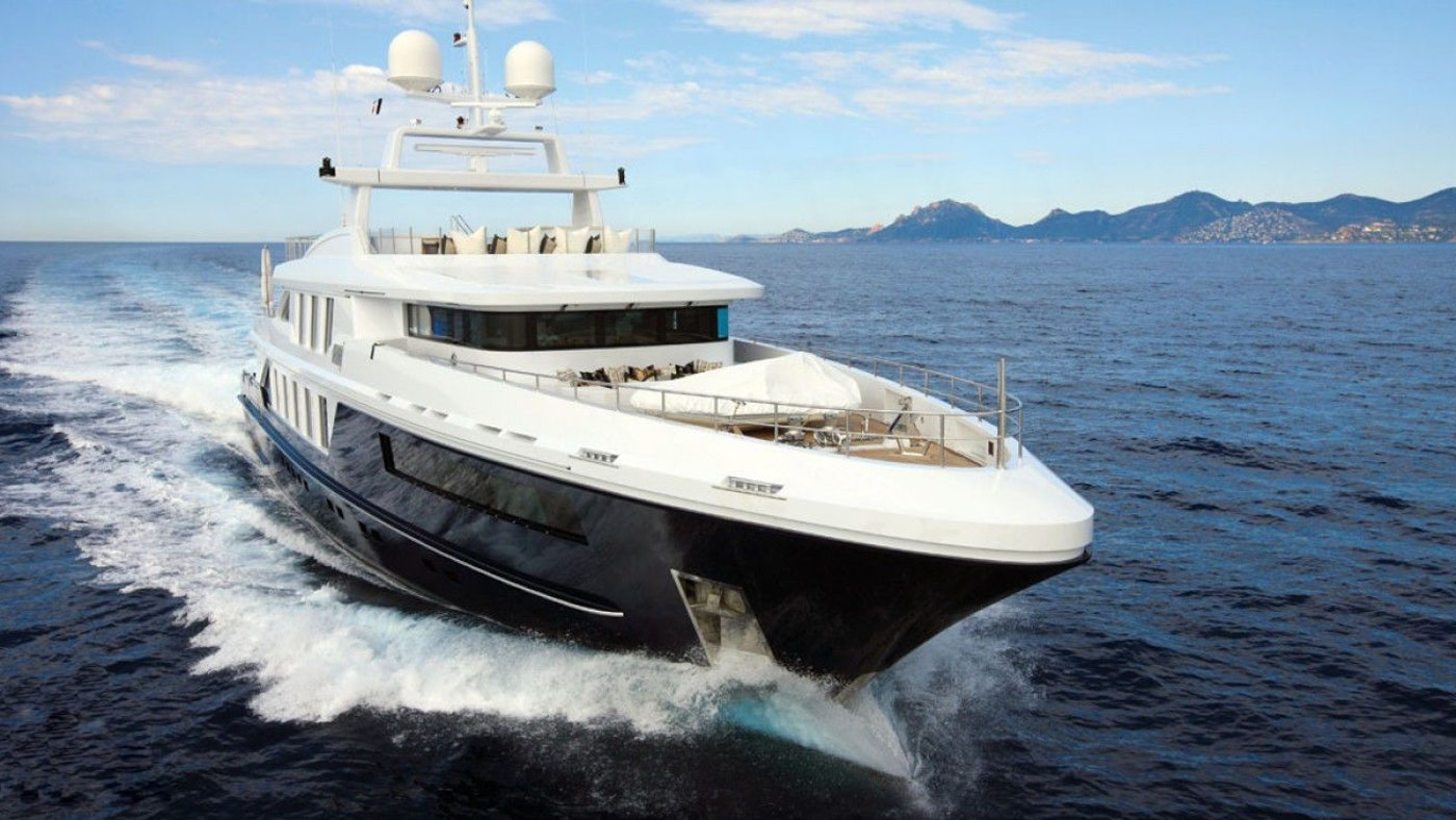 NATORI NOW AVAILABLE FOR CHARTER WITH NORTHROP & JOHNSON