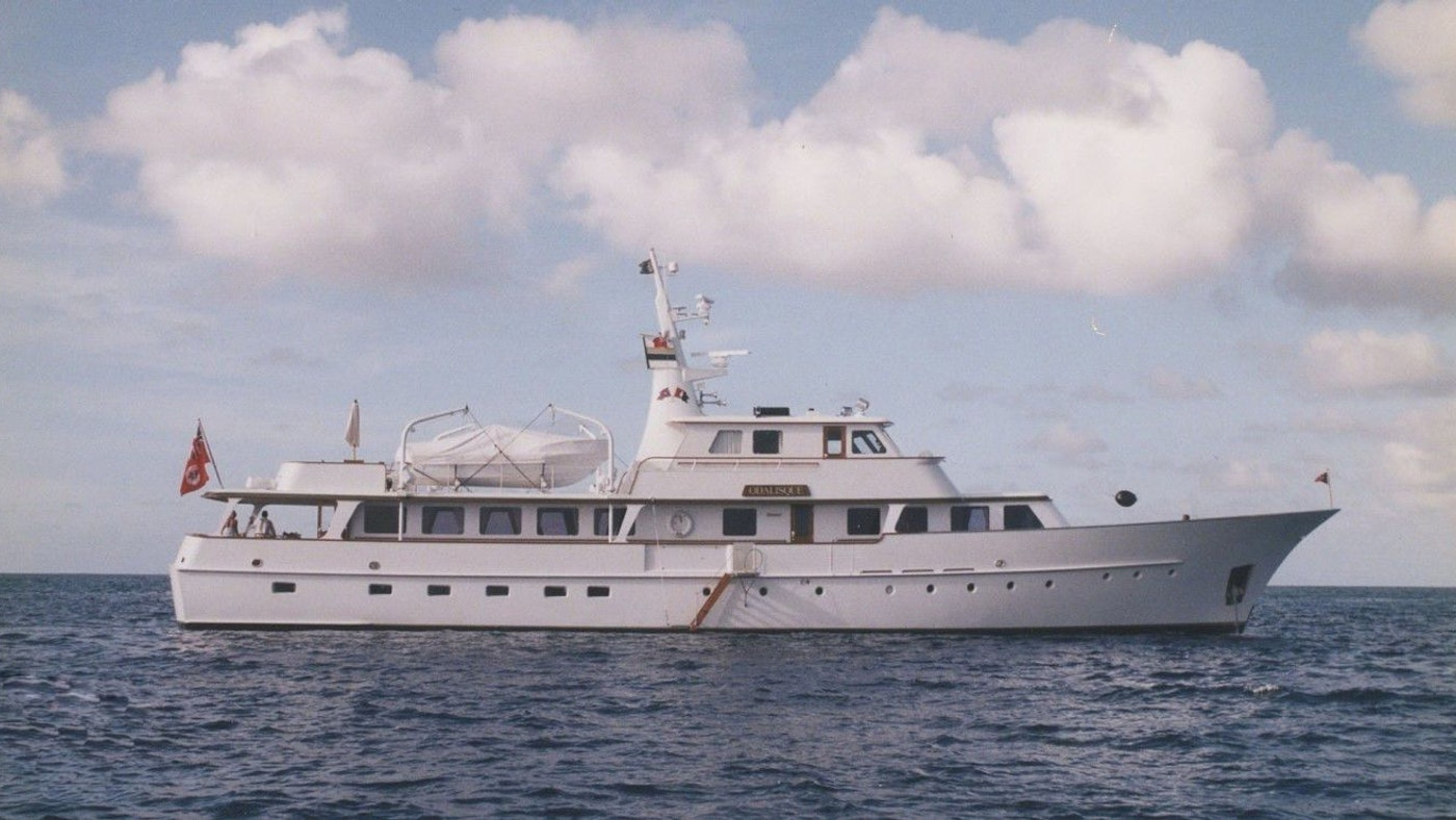 NORTHROP & JOHNSON ANNOUNCES PRICE REDUCTION OF ODALISQUE
