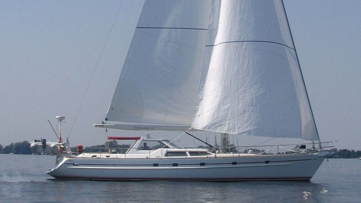 NAMOUSSA NOW FOR SALE WITH NORTHROP & JOHNSON