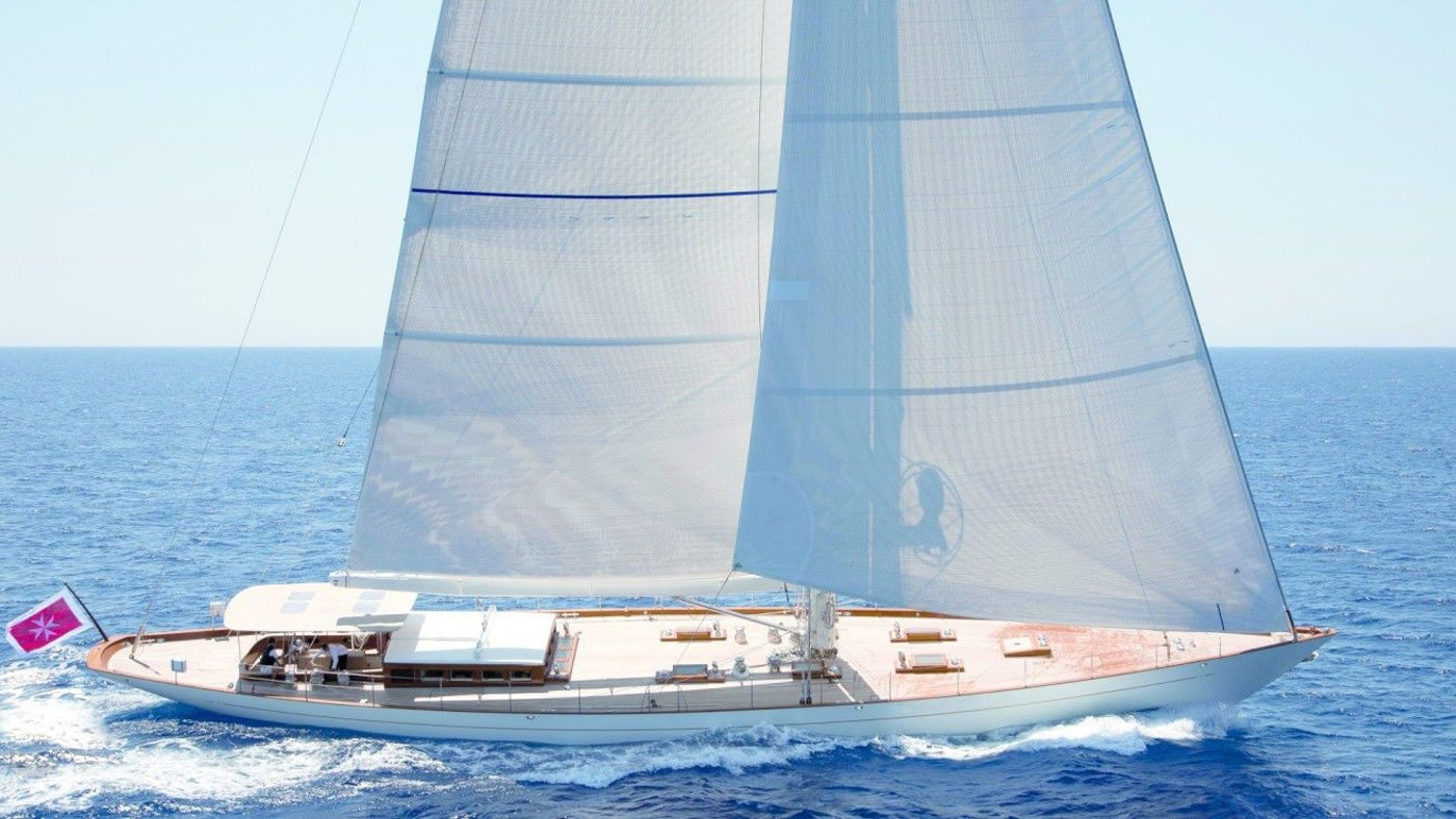 ANNAGINE NOW FOR SALE WITH NORTHROP & JOHNSON