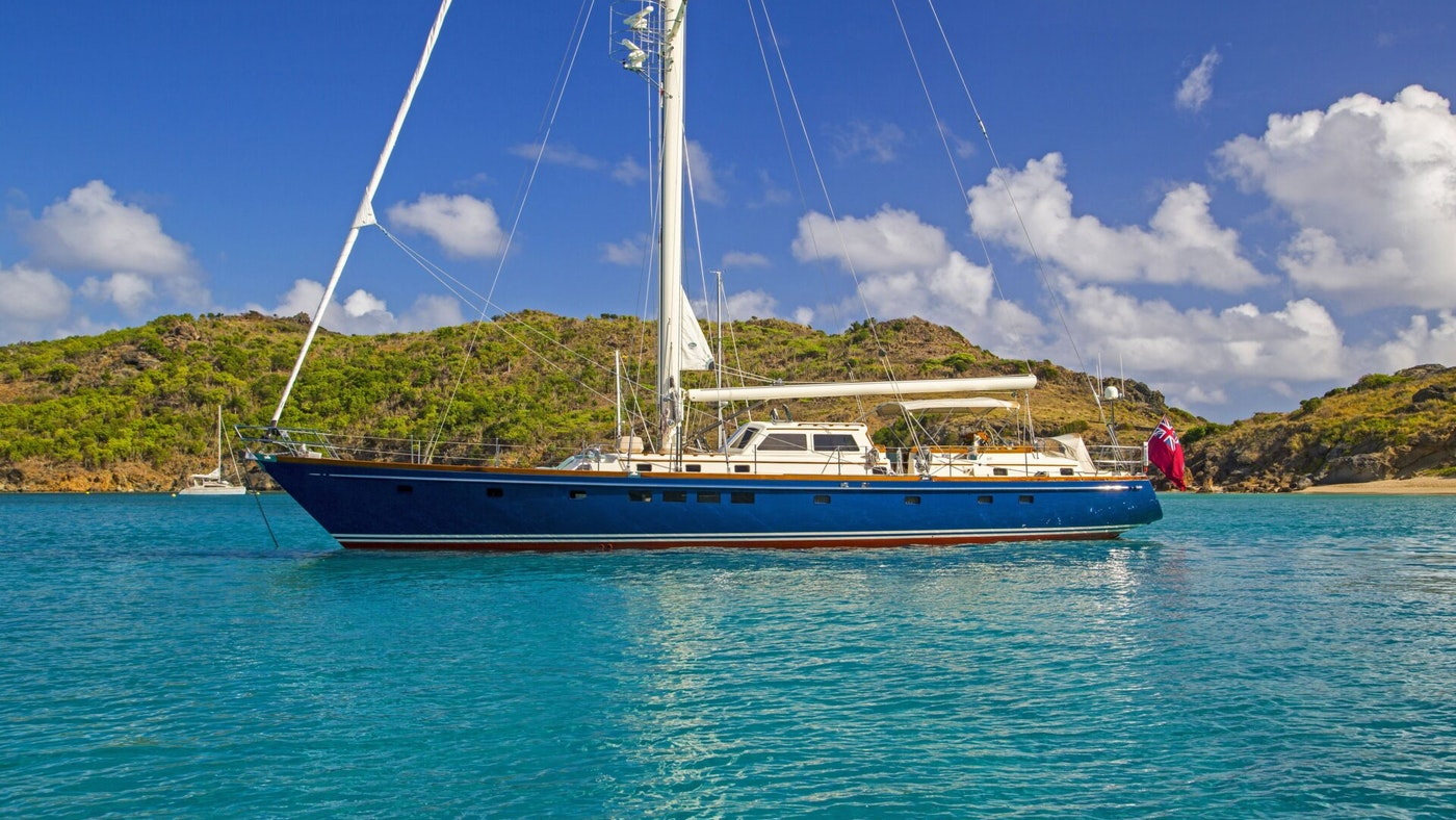 HALCYON NOW FOR SALE WITH NORTHROP & JOHNSON