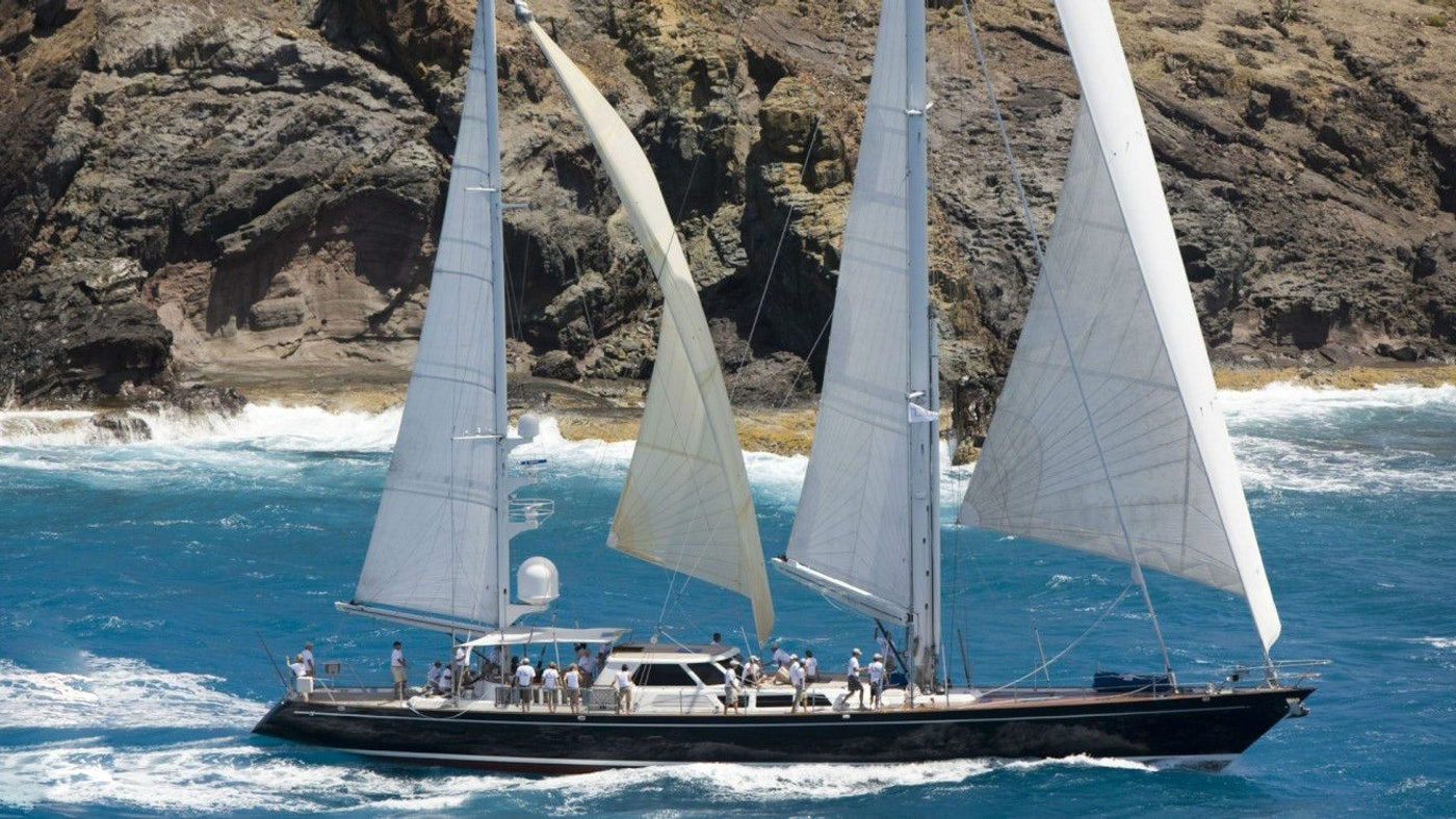 AVALON SUCESSFULLY TERM CHARTERED WITH OPTION TO PURCHASE