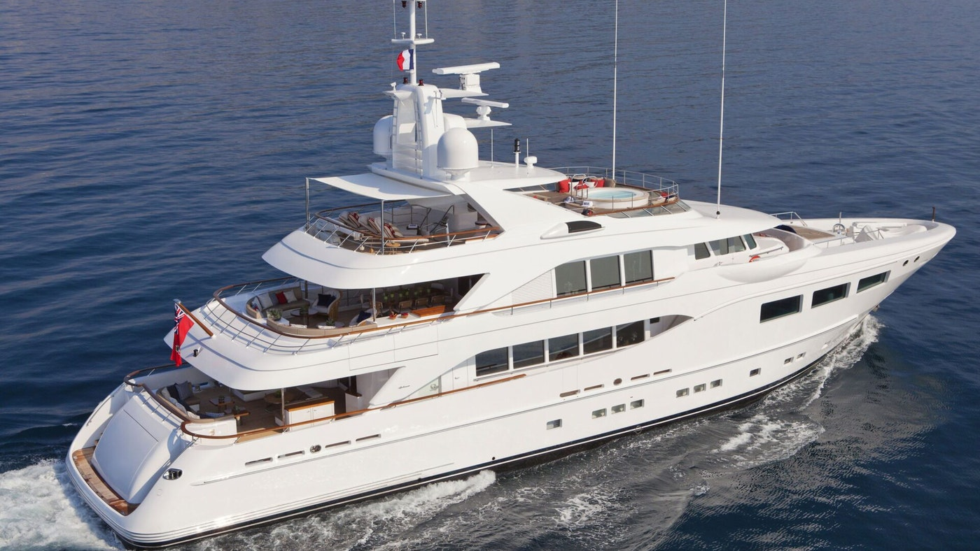REVELRY NOW FOR CHARTER WITH NORTHROP & JOHNSON