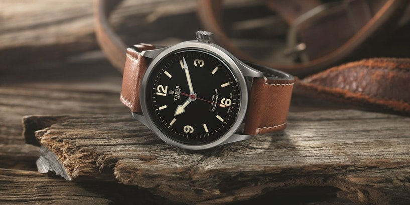 MUST-HAVE TIMEPIECES FOR THE MODERN ADVENTURER