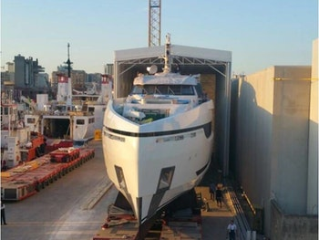 Imported Image - COLUMBUS YACHTS LAUNCHES 97 METERS OF SUPERYACHTS