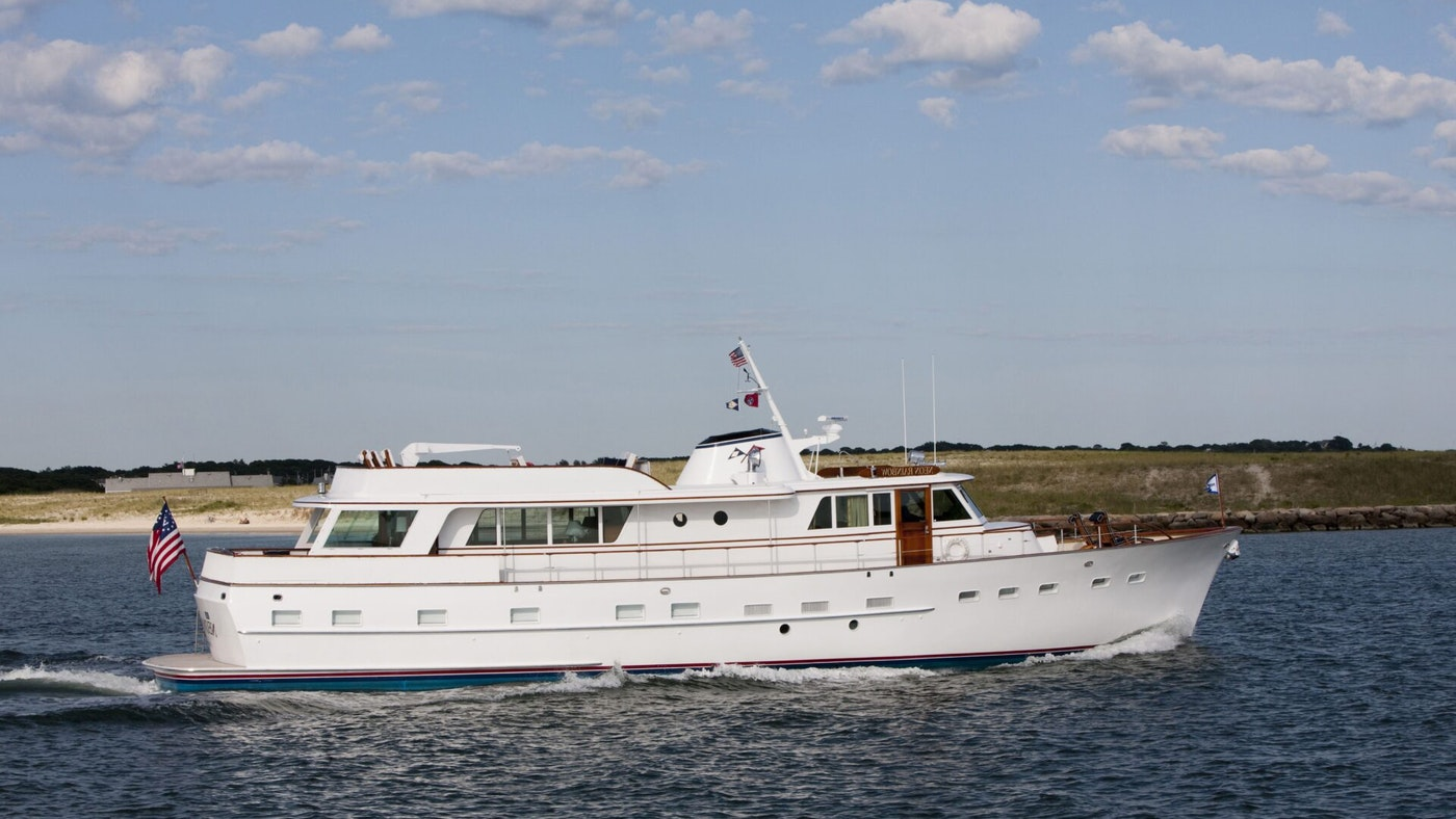 AURORE NOW FOR SALE WITH NORTHROP & JOHNSON