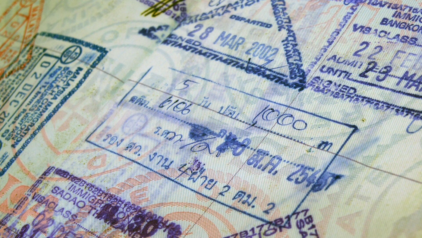 FOREIGN CREW IN THE U.S., VISA ISSUES AND WHAT THEY COULD MEAN FOR THE INDUSTRY