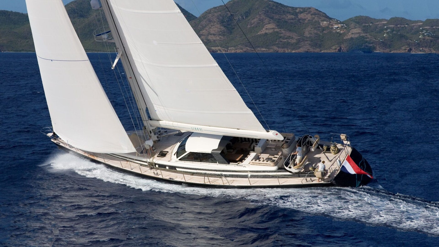 ICARUS NEW TO THE MARKET AND FOR SALE WITH NORTHROP AND JOHNSON
