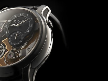 Imported Image - TEN YEARS IN THE MAKING — ROMAIN GAUTHIER