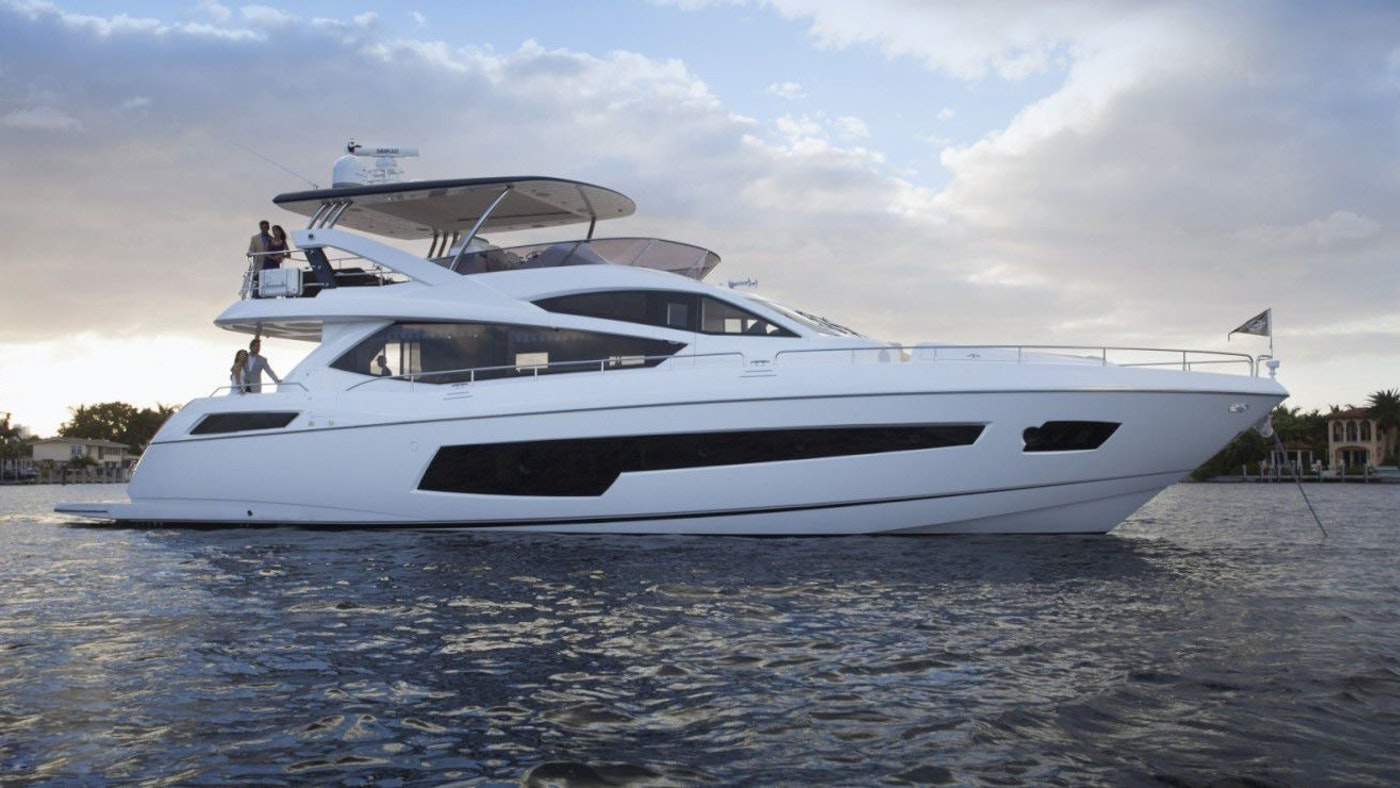 TRANQUILITY FOR SALE WITH NORTHROP & JOHNSON
