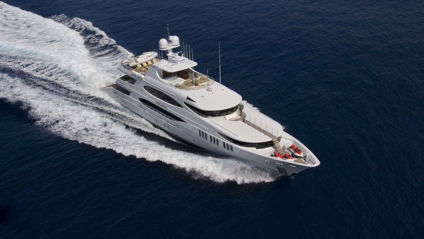 AMARULA SUN NOW FOR CHARTER WITH NORTHROP & JOHNSON