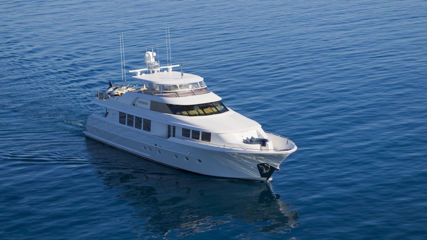TRUE NORTH FOR SALE WITH NORTHROP & JOHNSON