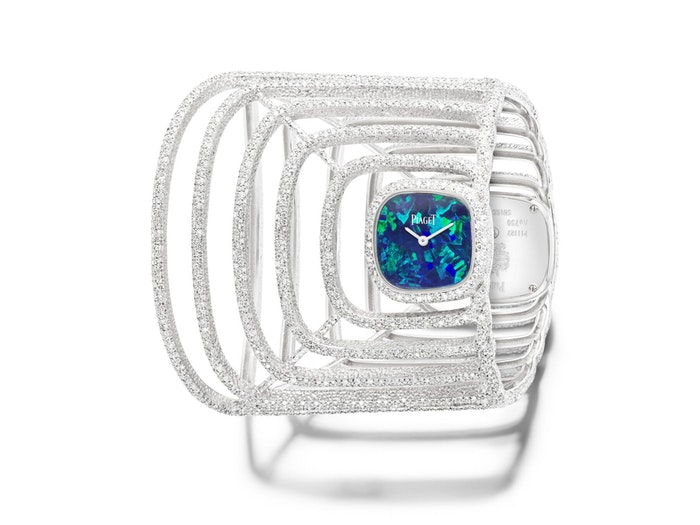Imported Image - EXTREMELY PIAGET CUFF-WATCH