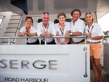 Imported Image - THAILAND YACHT SHOW 2016 WRAP UP