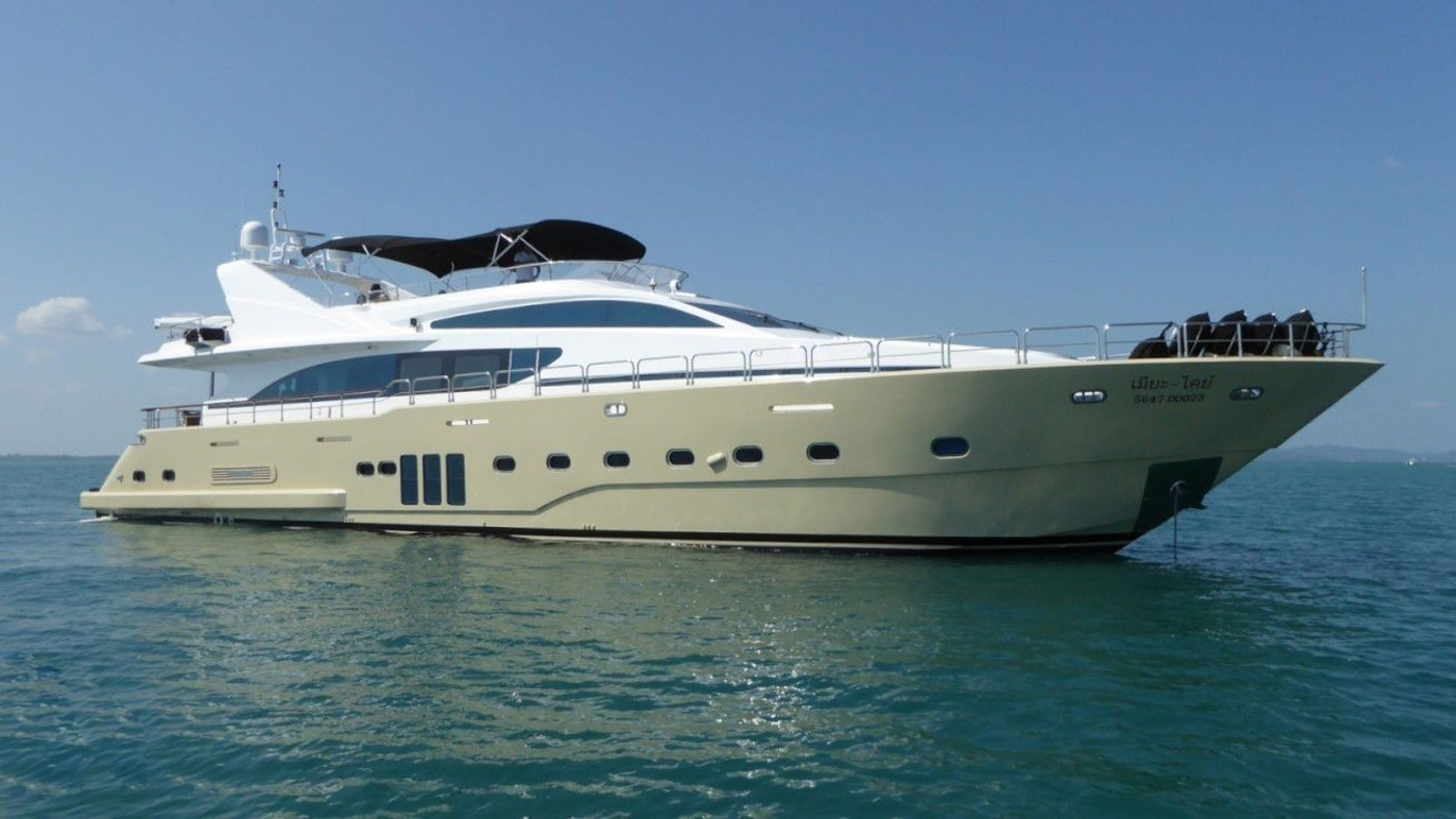 MIA KAI FOR CHARTER WITH NORTHROP & JOHNSON