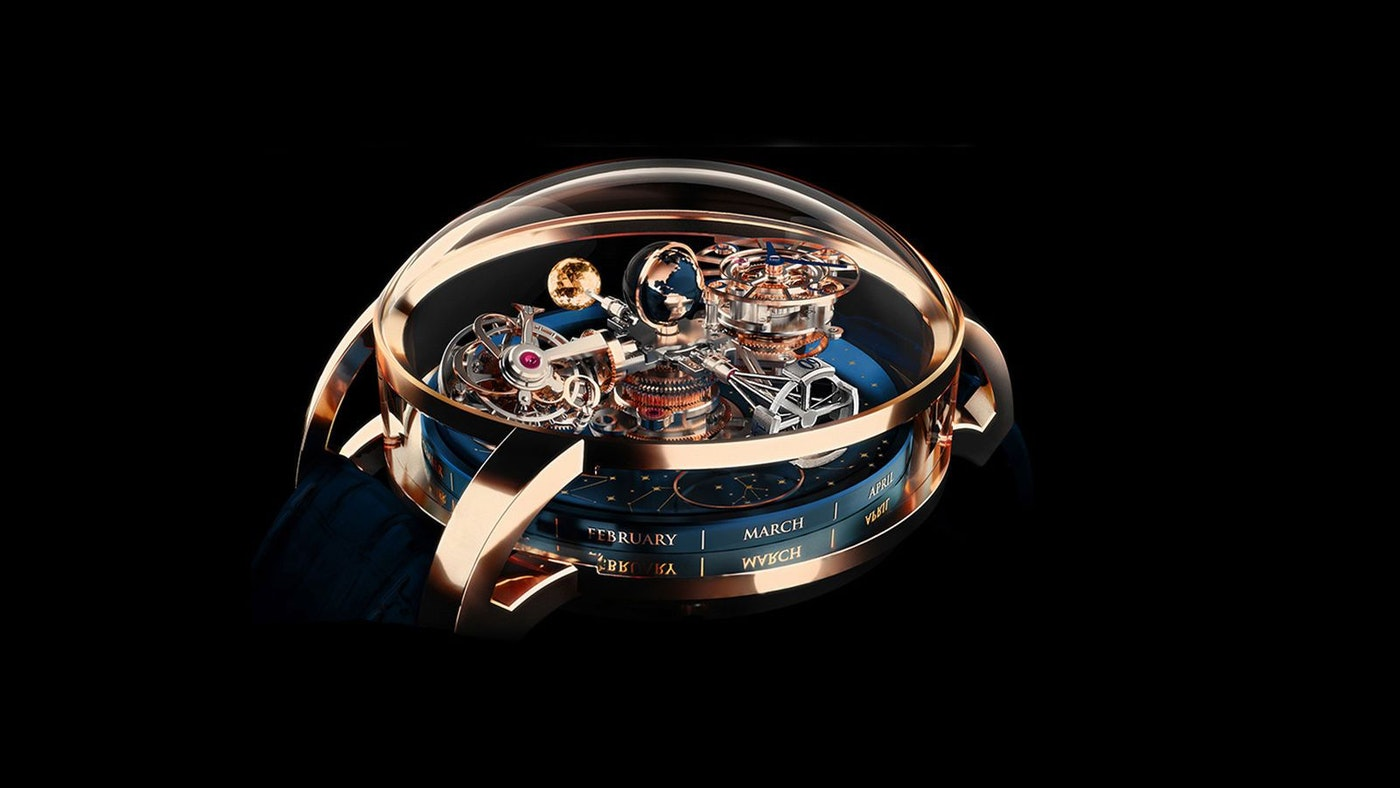 REACH FOR THE STARS WITH THE ASTRONOMIA SKY