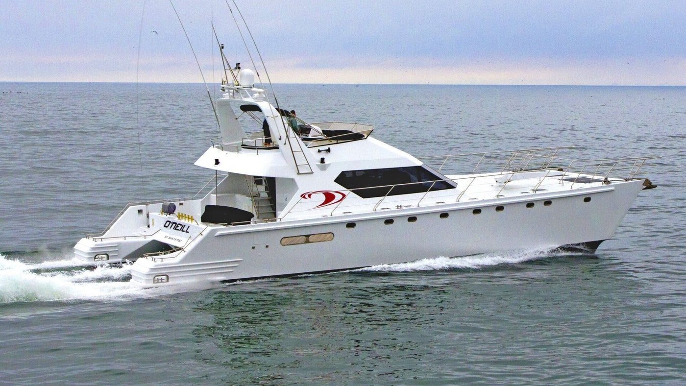 O'NEILL NOW FOR SALE WITH NORTHROP & JOHNSON