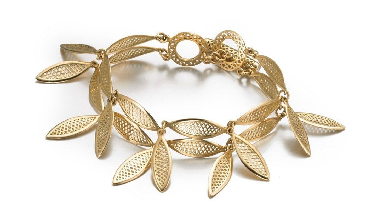 RAY GRIFFITHS' EXCLUSIVE JEWELRY