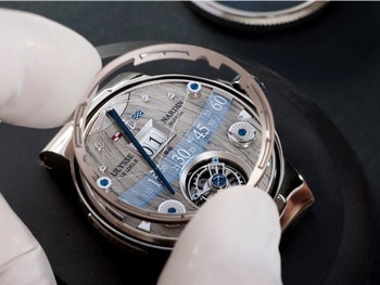 Imported Image - THE GRAND DECK MARINE TOURBILLON BY ULYSSE NARDIN