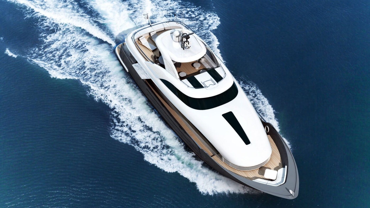 ISLANDER NOW FOR SALE WITH NORTHROP & JOHNSON