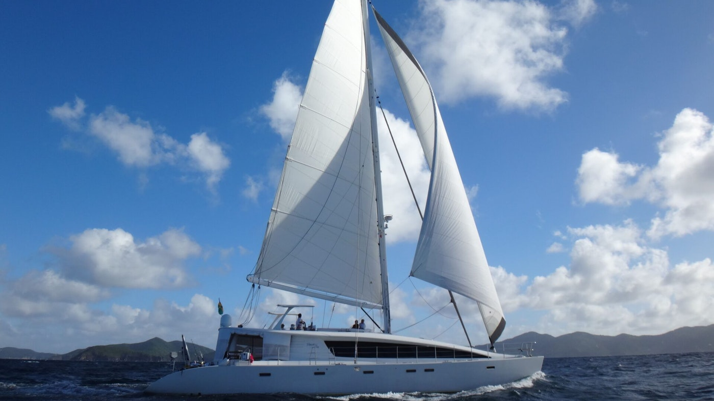SAILING YACHT PICON FOR SALE