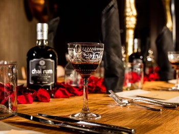 Imported Image - THE CHAI RUM EXPERIENCE