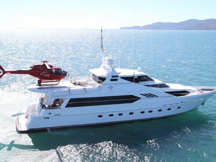 Imported Image - ALANI AND FLYING FISH NOW  FOR CHARTER WITH NORTHROP & JOHNSON