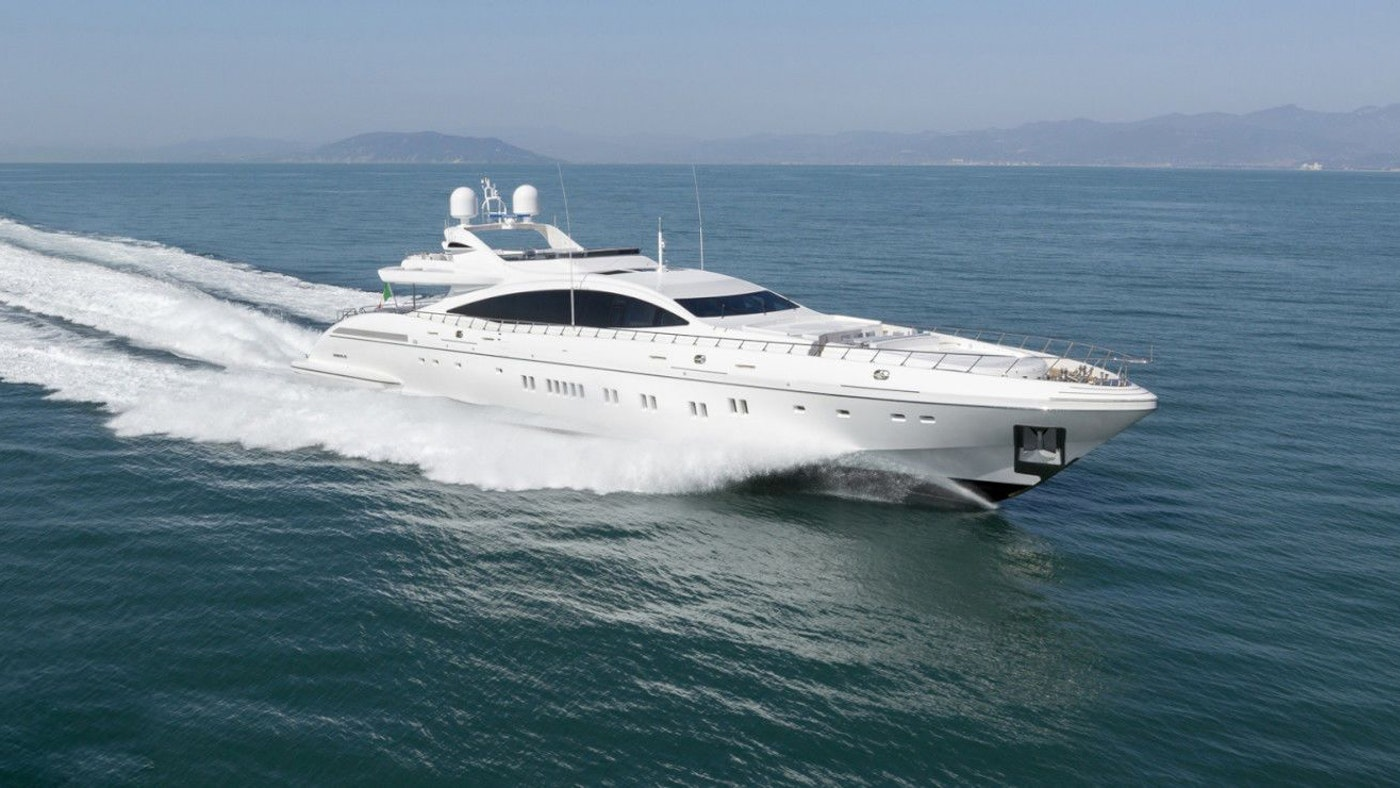 DA VINCI NOW FOR CHARTER WITH NORTHROP & JOHNSON