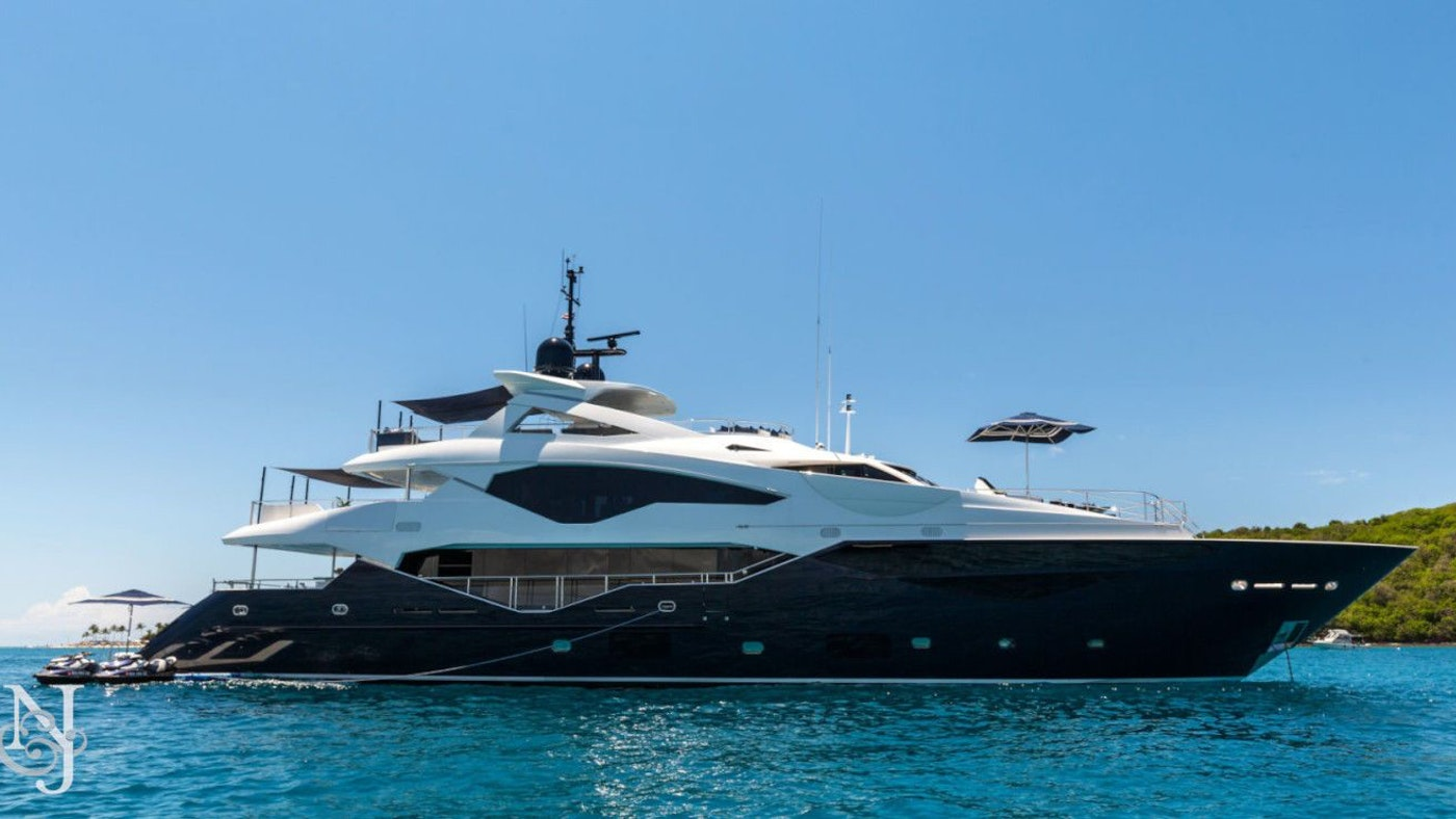 TAKE 5 NOW FOR CHARTER WITH NORTHROP & JOHNSON