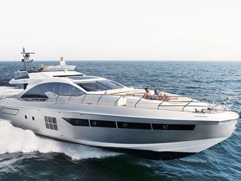 Imported Image - NORTHROP & JOHNSON PALMA OFFICE SELLS SIX YACHTS IN JULY