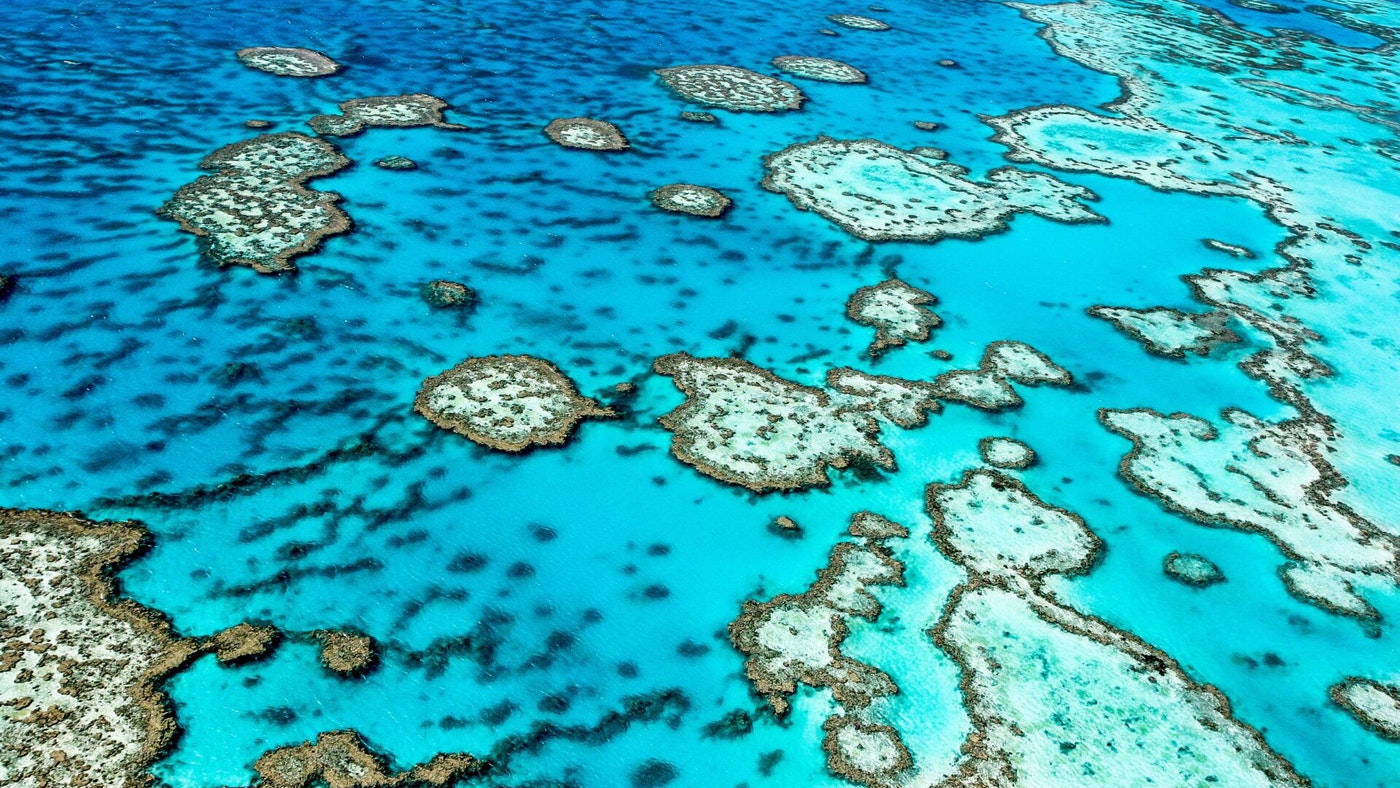AUSTRALIAN GOVERNMENT OPENS THE GREAT BARRIER REEF TO SUPERYACHTS