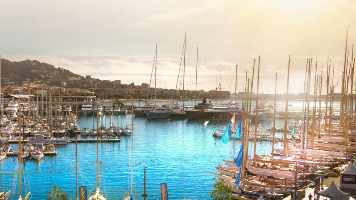CANNES YACHTING  FESTIVAL WRAP-UP