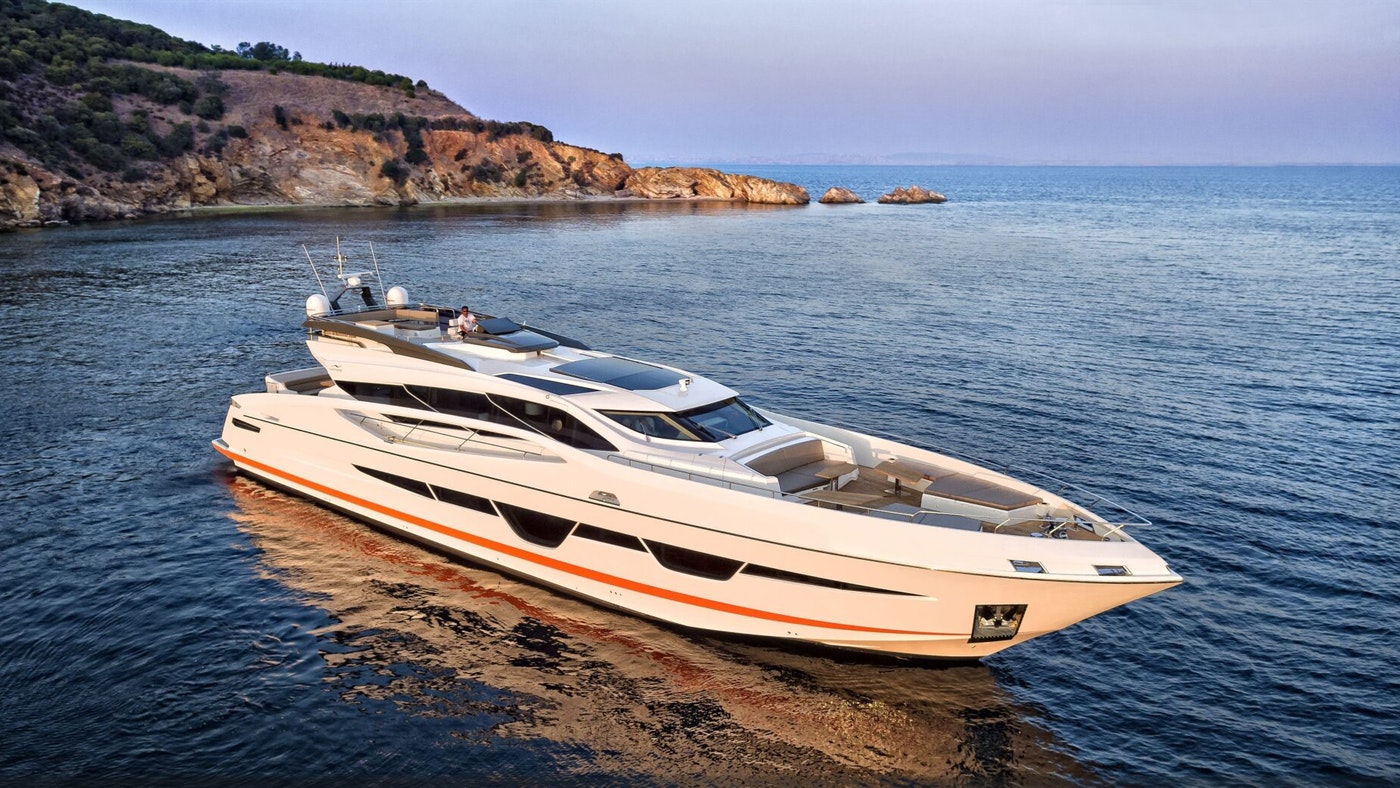 DOLCE VITA NOW FOR SALE WITH NORTHROP & JOHNSON