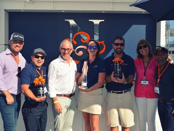 Imported Image - NORTHROP & JOHNSON HOSTS FIRST ANNUAL CHAI RUM COCKTAIL CONTEST AT FLIBS 2017